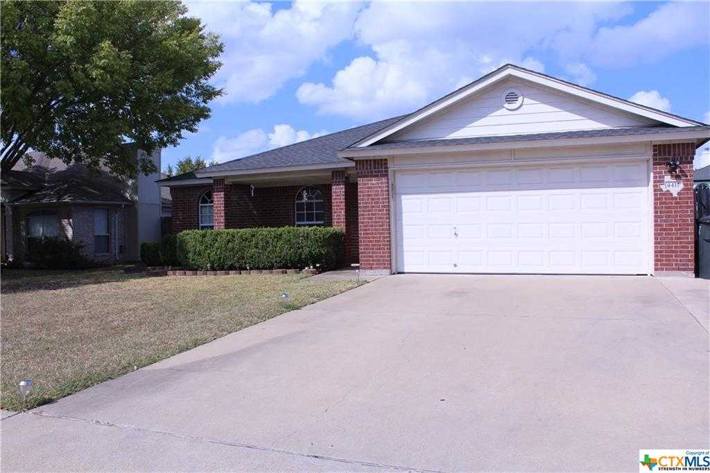 $135,000 - 3Br/2Ba -  for Sale in Oak Valley Sub Ph S, Killeen