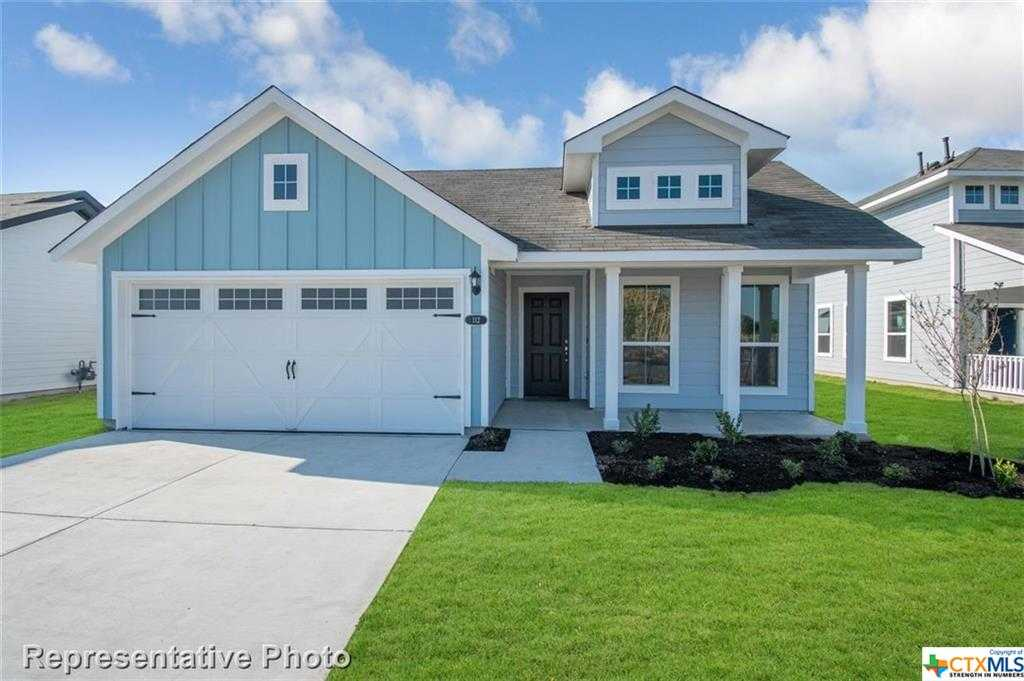 $275,165 - 3Br/2Ba -  for Sale in Trace, San Marcos