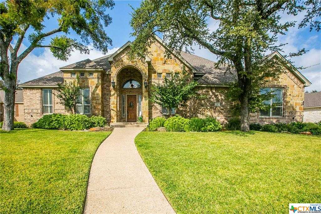 $475,000 - 4Br/3Ba -  for Sale in The Oaks At Lakewood, Belton