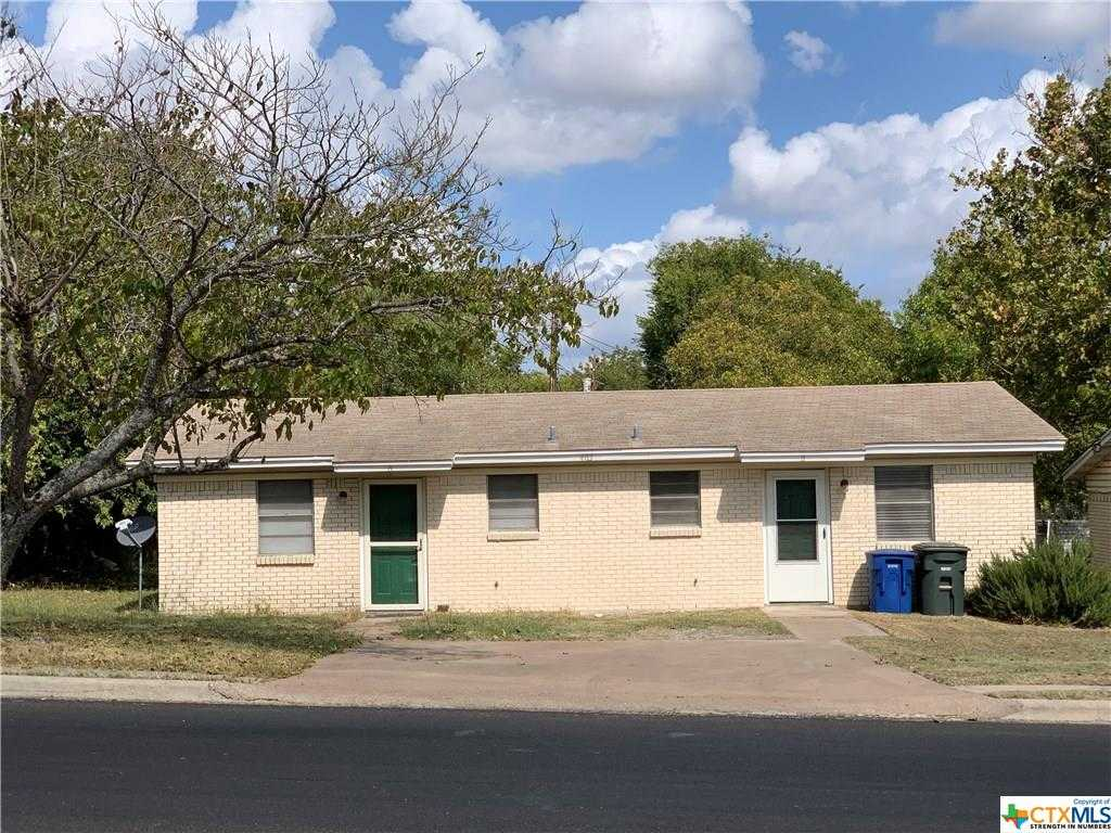 $75,000 - Br/0Ba -  for Sale in Crestview Heights, Copperas Cove