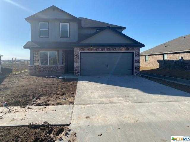 $246,745 - 4Br/3Ba -  for Sale in Settlers Pass, Killeen