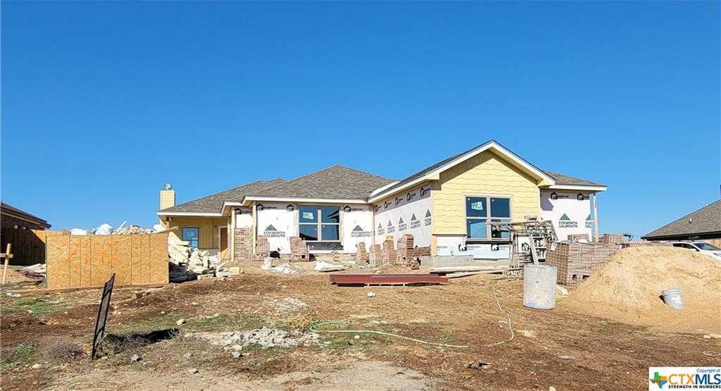 $403,400 - 3Br/3Ba -  for Sale in Amity Estates, Salado