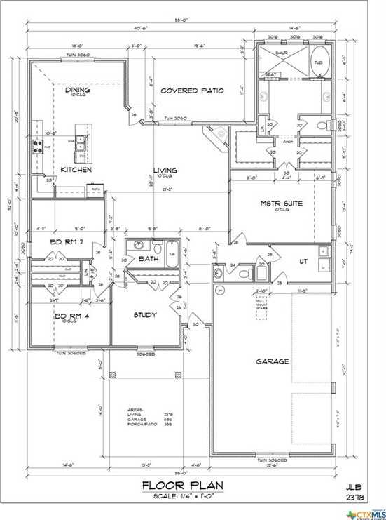 $389,900 - 4Br/3Ba -  for Sale in Kempner