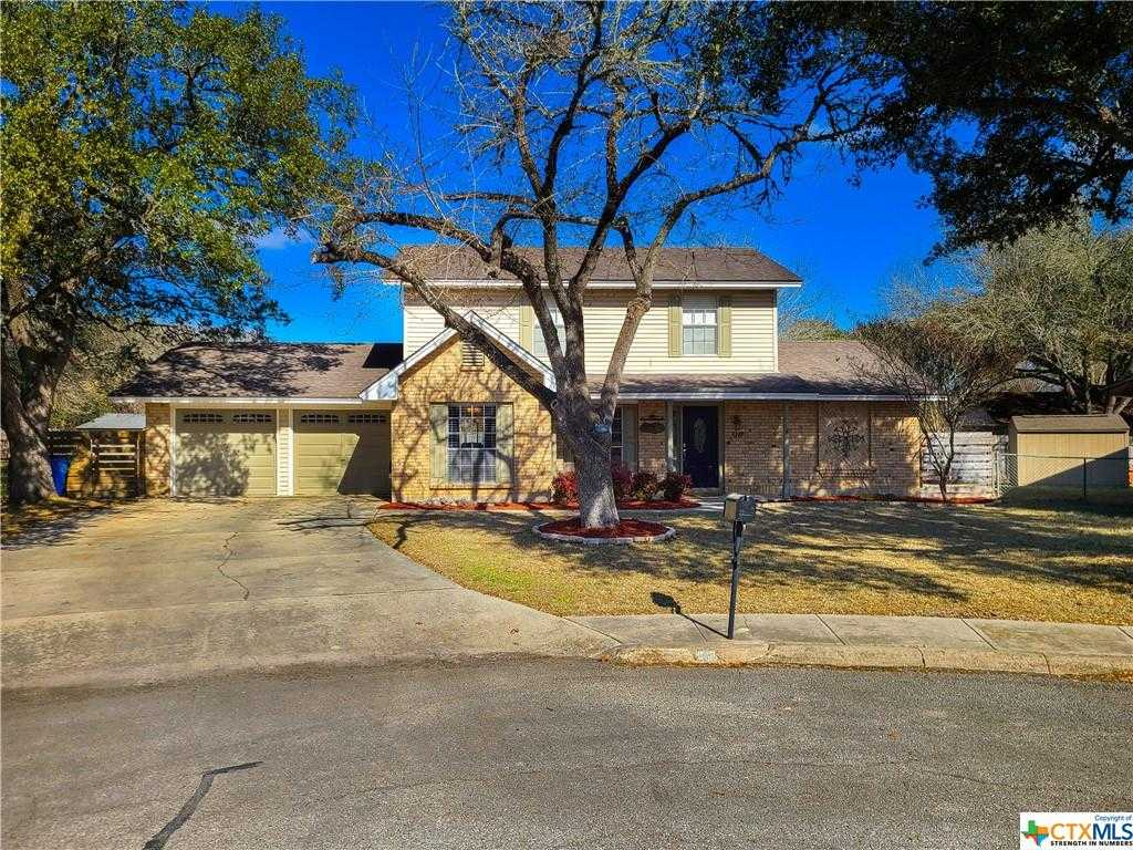 $245,000 - 4Br/2Ba -  for Sale in Townewood Village East, Seguin