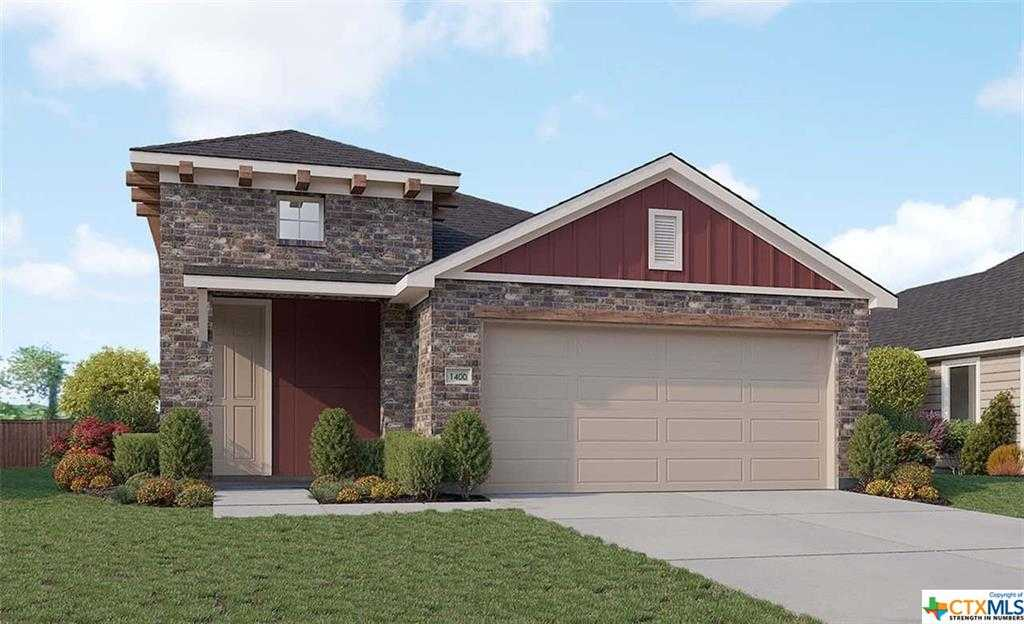 $331,657 - 3Br/2Ba -  for Sale in New Braunfels