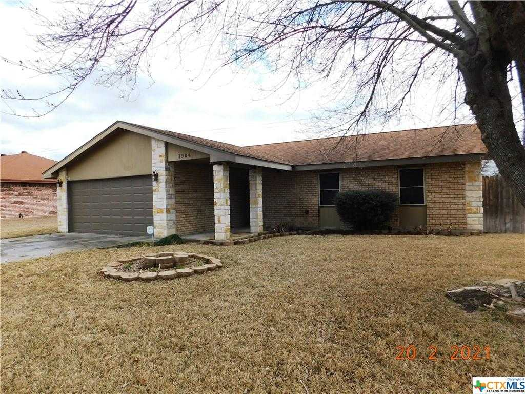 $132,700 - 3Br/2Ba -  for Sale in Leon Heights, Killeen