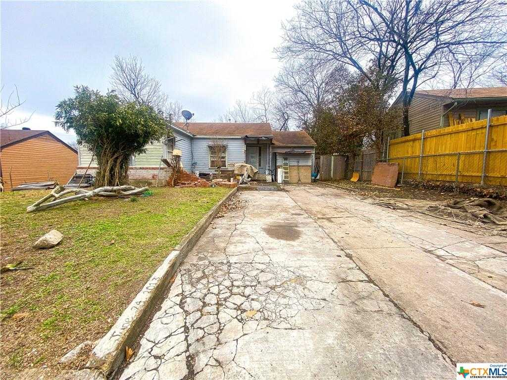 $55,000 - 3Br/1Ba -  for Sale in Killeen Heights North Unit 1st, Killeen