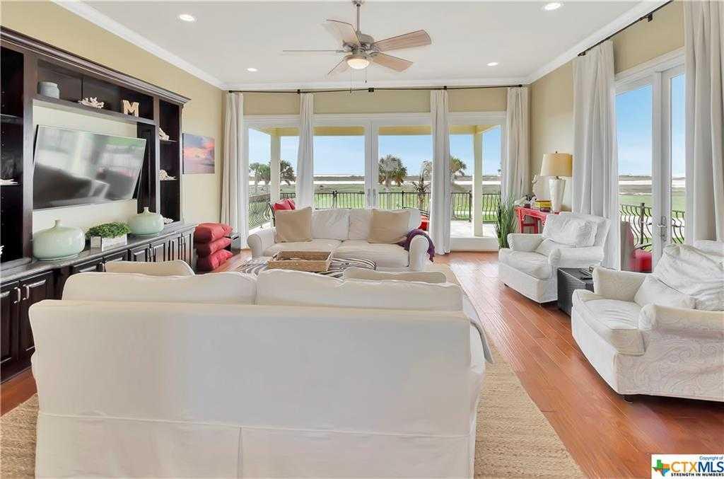 $675,000 - 3Br/5Ba -  for Sale in The Sanctuary Sub Ph 1 Po, Port O'connor