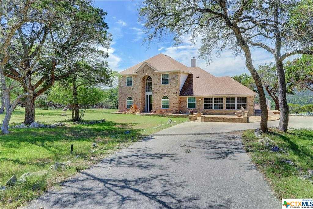 $1,890,000 - 5Br/4Ba -  for Sale in Canyon Lake