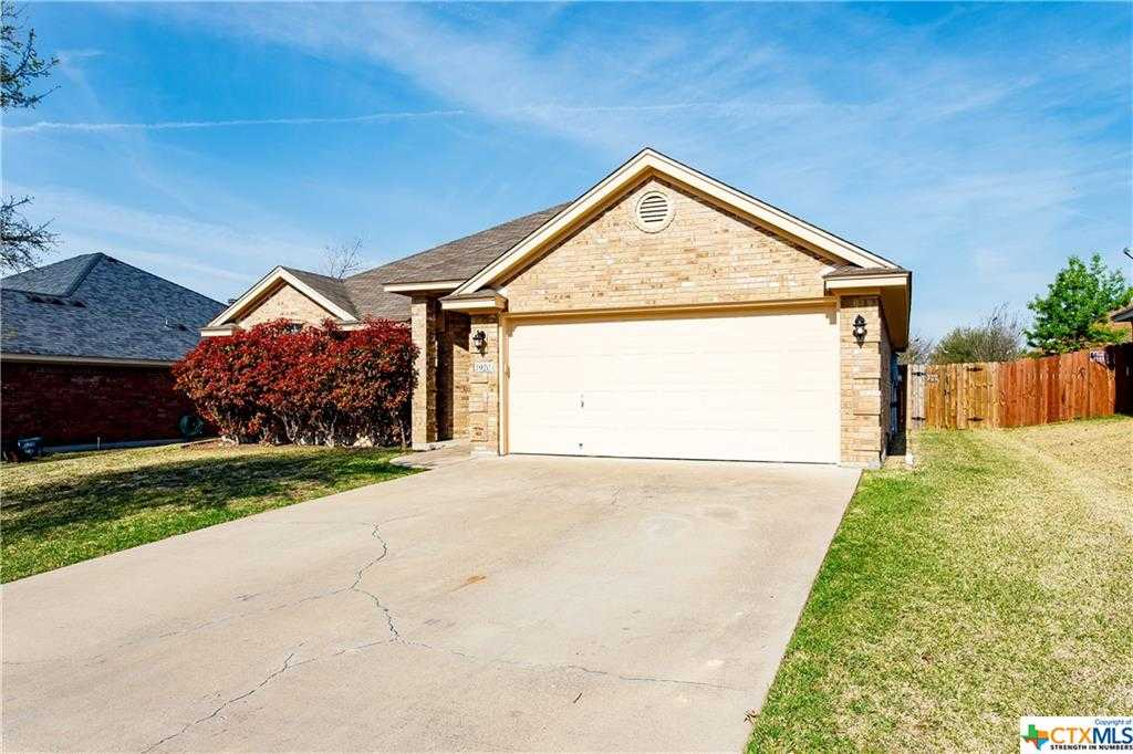$216,000 - 3Br/2Ba -  for Sale in Knights Ridge Add Ph T, Harker Heights