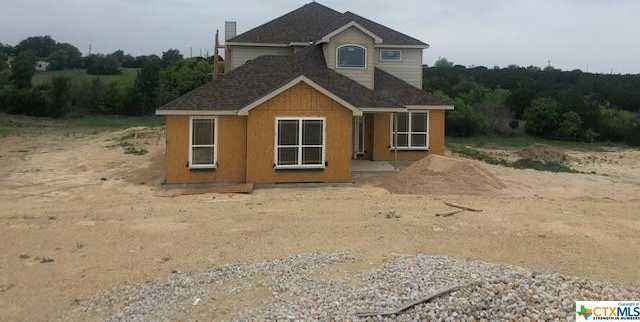$376,000 - 4Br/3Ba -  for Sale in Northern Hills Ph 1, Copperas Cove