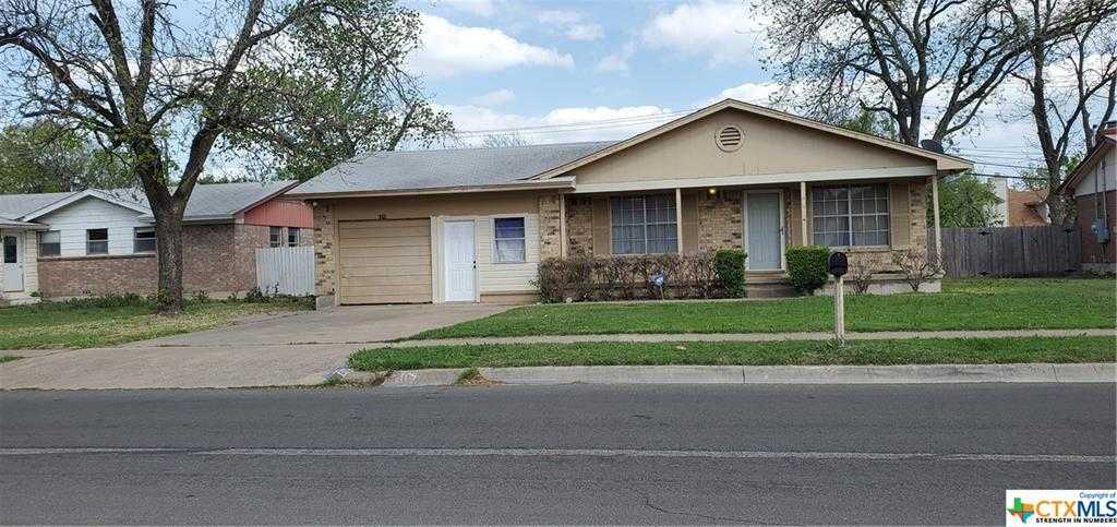$120,000 - 3Br/2Ba -  for Sale in Crescent Manor 1st Ext, Killeen