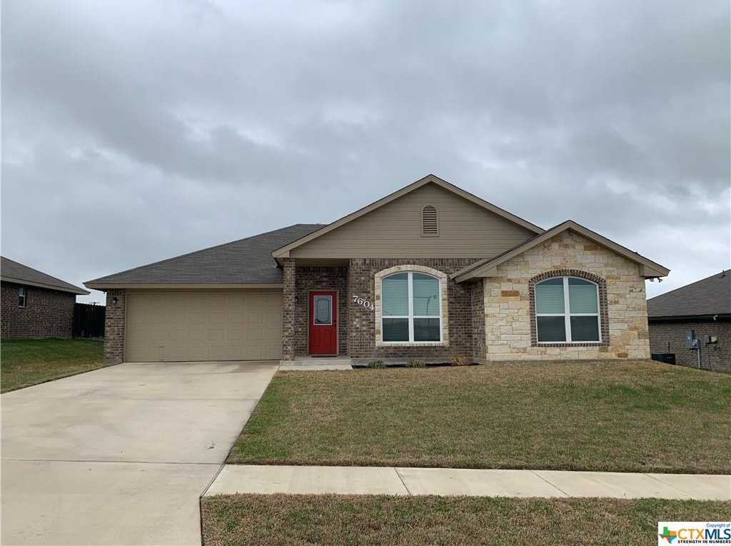 $260,000 - 4Br/2Ba -  for Sale in White Rock Estates Ph Ten, Killeen