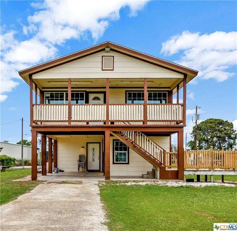 $390,000 - 5Br/3Ba -  for Sale in Port Oconnor, Port O'connor
