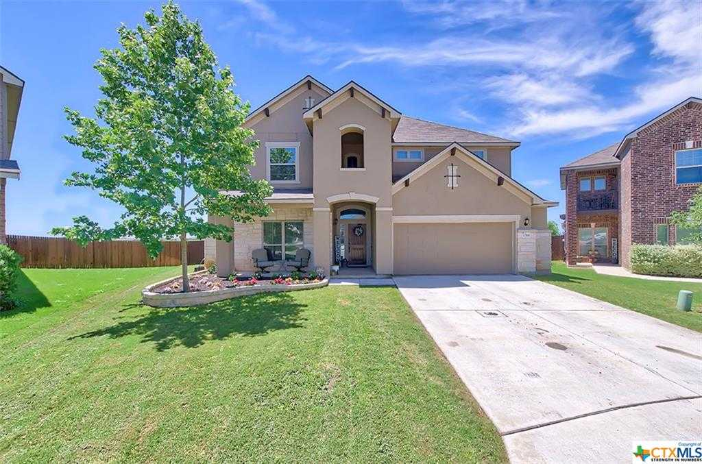 $450,000 - 5Br/4Ba -  for Sale in Village Clear Spgs #4 Th, New Braunfels