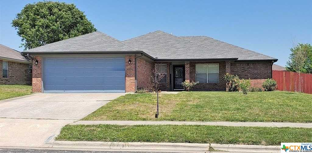 $155,000 - 4Br/2Ba -  for Sale in Morning Glen, Killeen