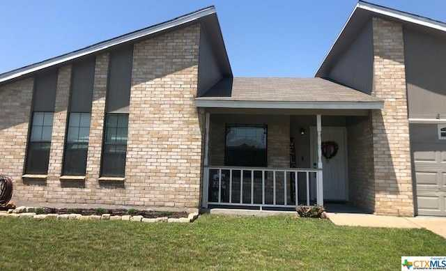$155,000 - 3Br/2Ba -  for Sale in Crescent Manor 1st Ext Rep, Killeen