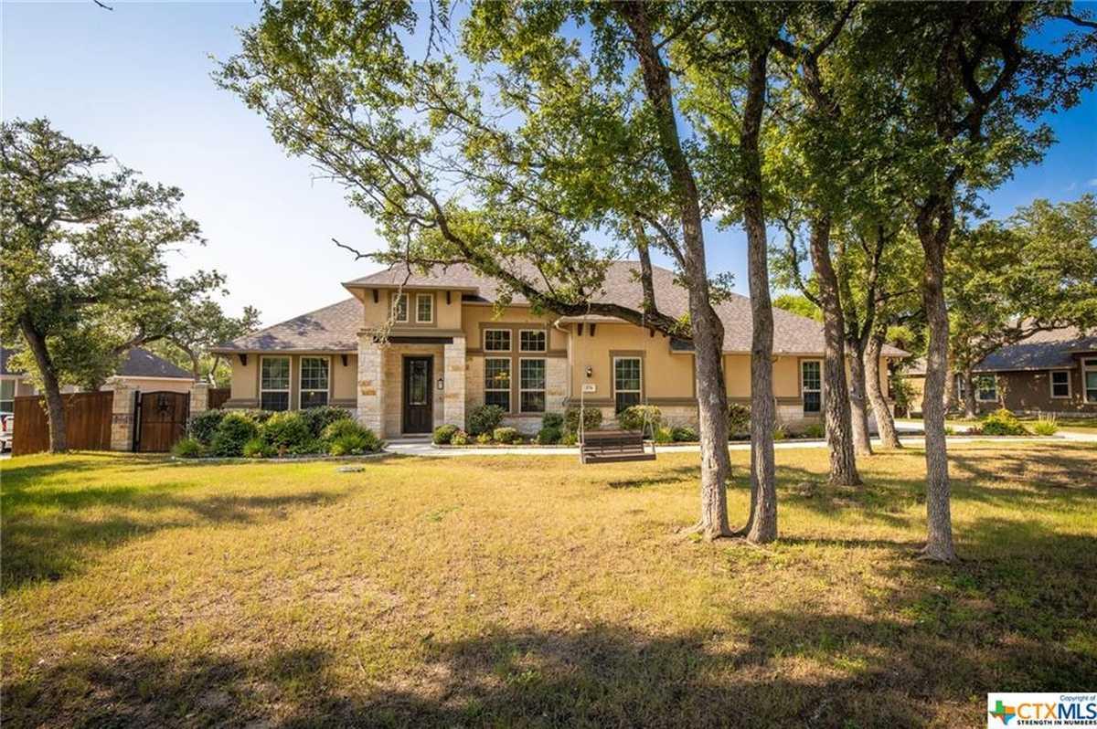 $829,500 - 3Br/3Ba -  for Sale in Copper Ridge Ph 2c, New Braunfels