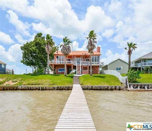 $439,000 - 3Br/2Ba -  for Sale in Cape Carancahua 01, Palacios
