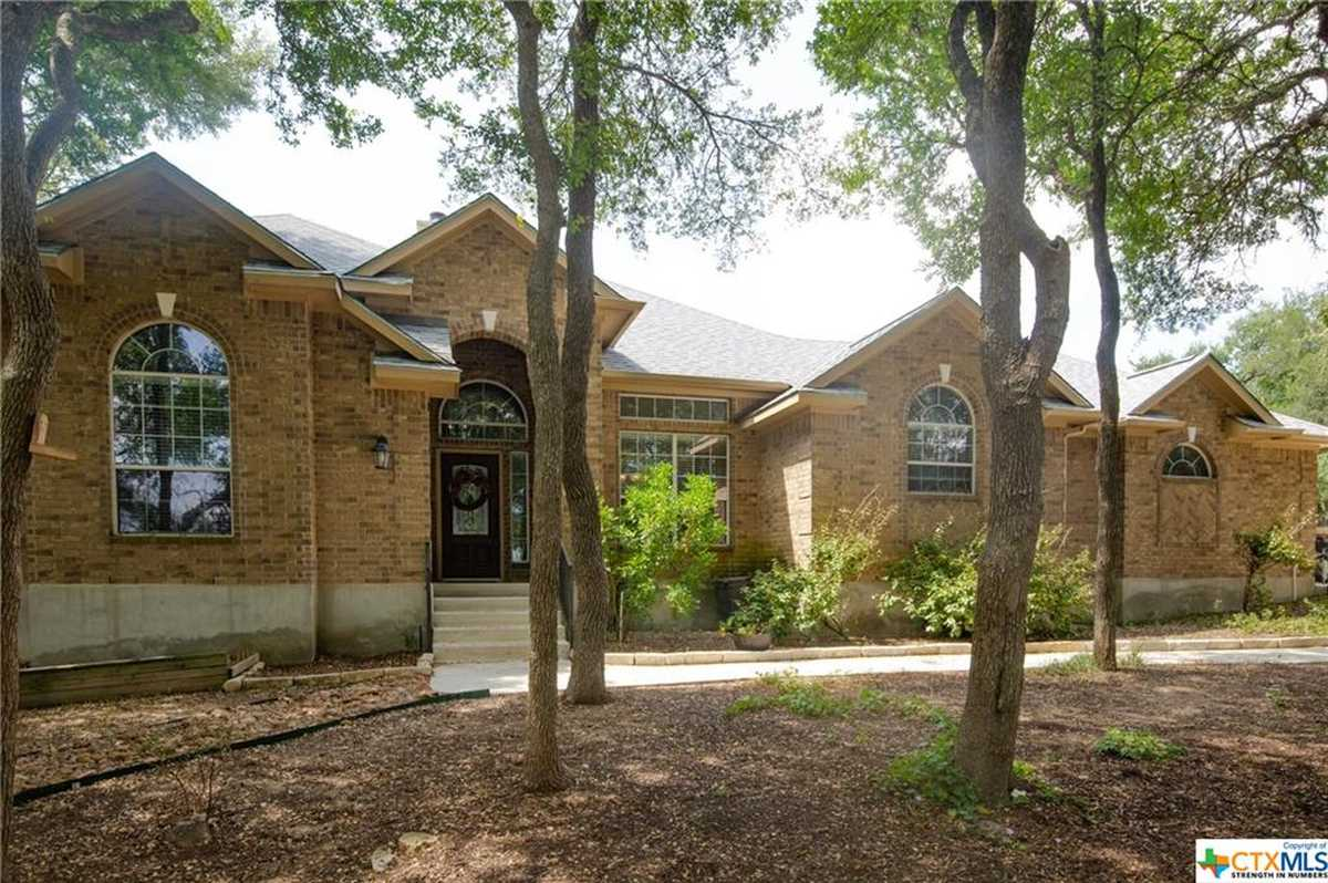 $599,000 - 3Br/3Ba -  for Sale in River Chase 6, New Braunfels