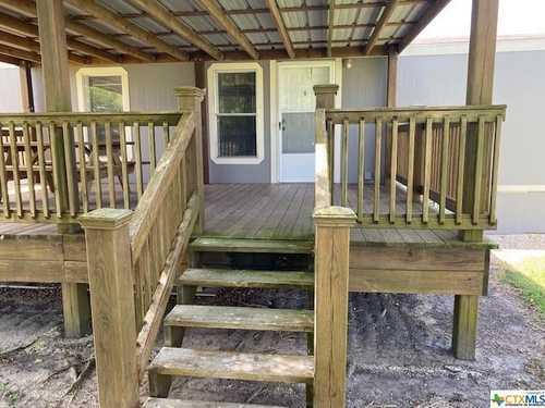 $175,000 - 2Br/1Ba -  for Sale in Magnolia Beach, Port Lavaca