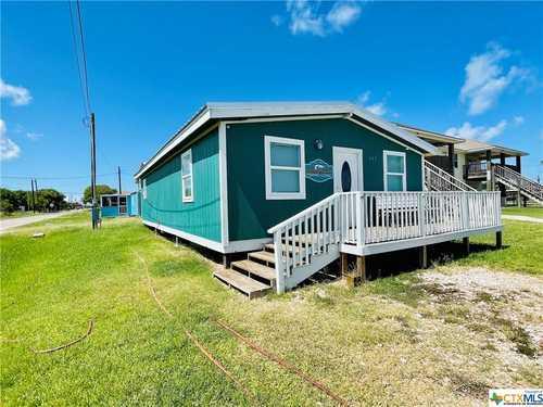 $299,000 - 3Br/2Ba -  for Sale in Port Oconnor, Port O'connor