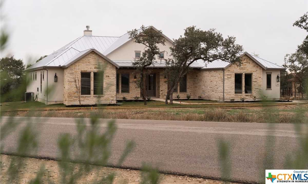$900,000 - 4Br/4Ba -  for Sale in Copper Ridge, New Braunfels