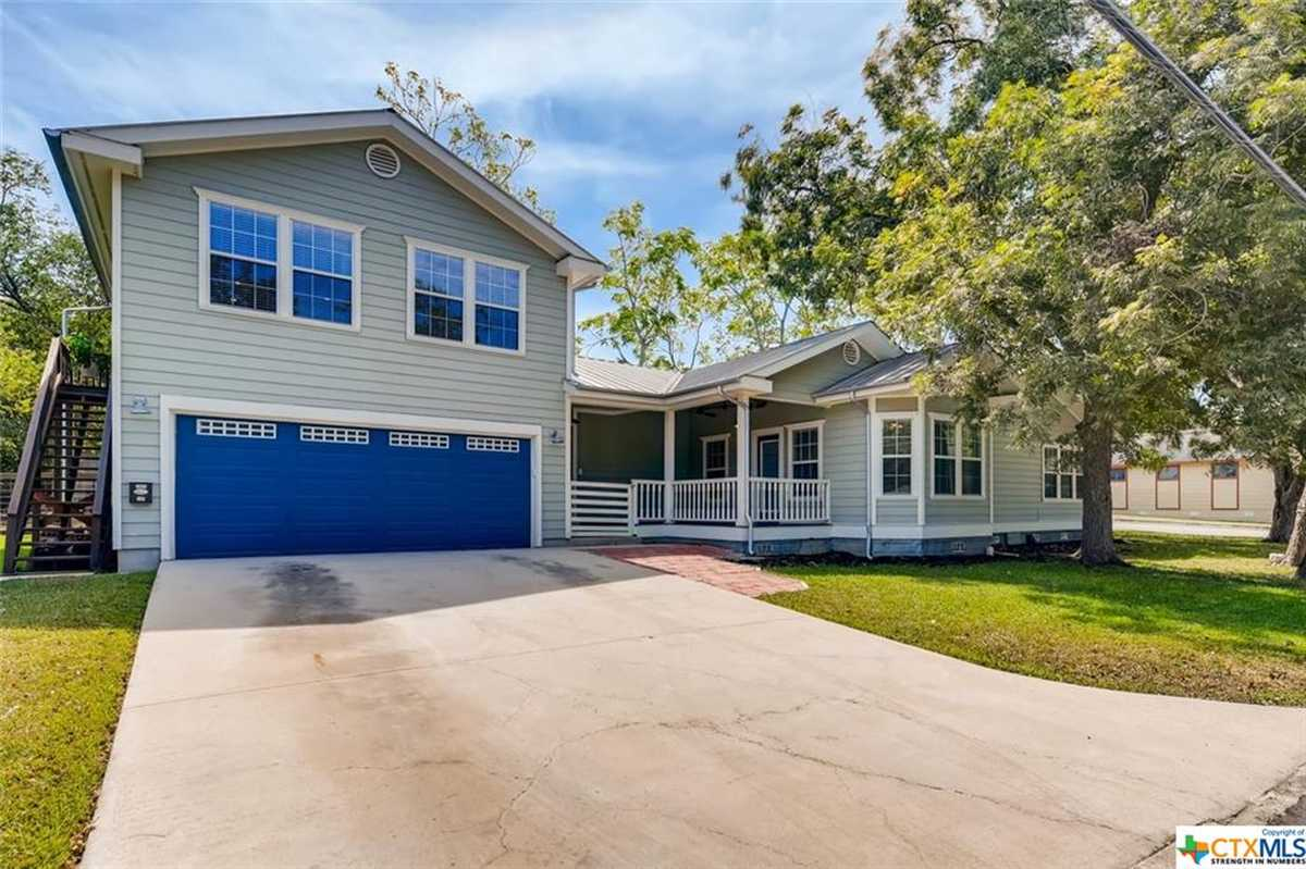 $499,000 - 3Br/2Ba -  for Sale in Prince Solms Heights Bl 4034, New Braunfels