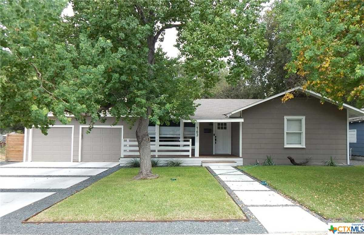 $374,810 - 3Br/1Ba -  for Sale in Nks Sub Ncb 4009, New Braunfels
