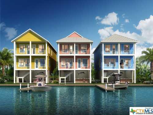 $650,000 - 3Br/3Ba -  for Sale in Marina Del Mar (unplatted), Port O'connor