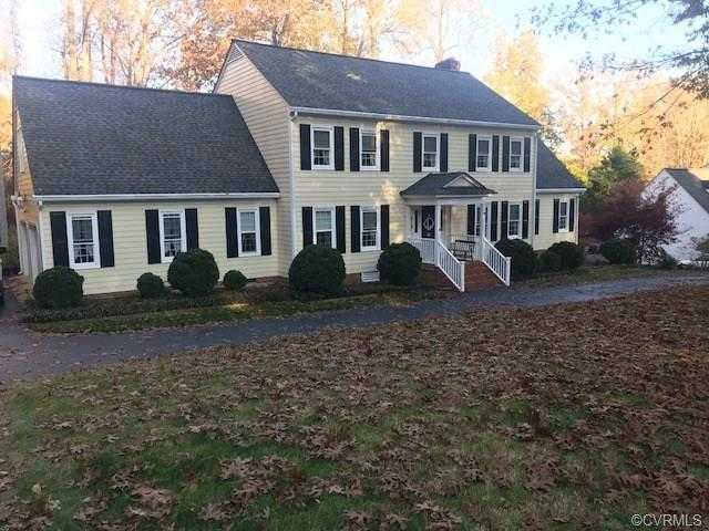 $399,900 - 4Br/4Ba -  for Sale in Finchley, North Chesterfield