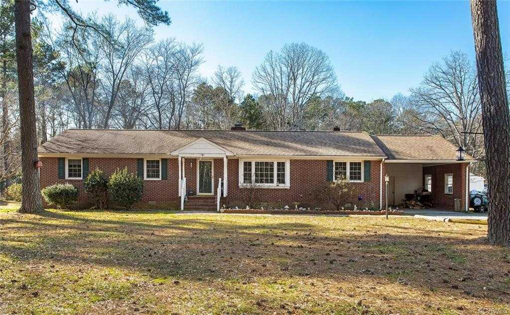 $230,000 - 3Br/2Ba -  for Sale in None, Henrico