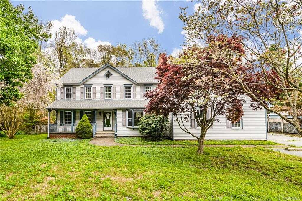 $312,400 - 5Br/4Ba -  for Sale in Stonehenge Commons, North Chesterfield