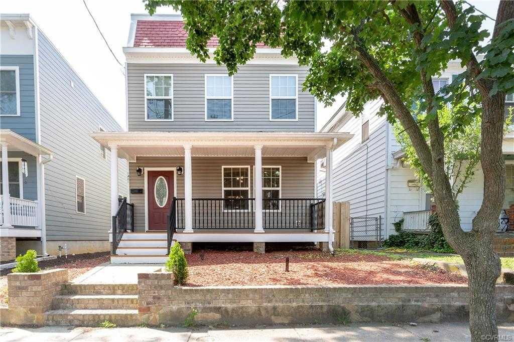 $299,900 - 3Br/3Ba -  for Sale in None, Richmond