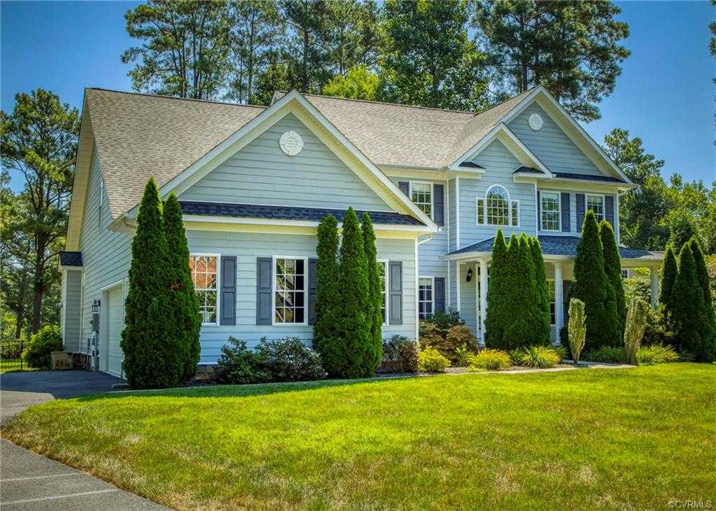 $559,000 - 4Br/4Ba -  for Sale in Country Club Hills, Ashland