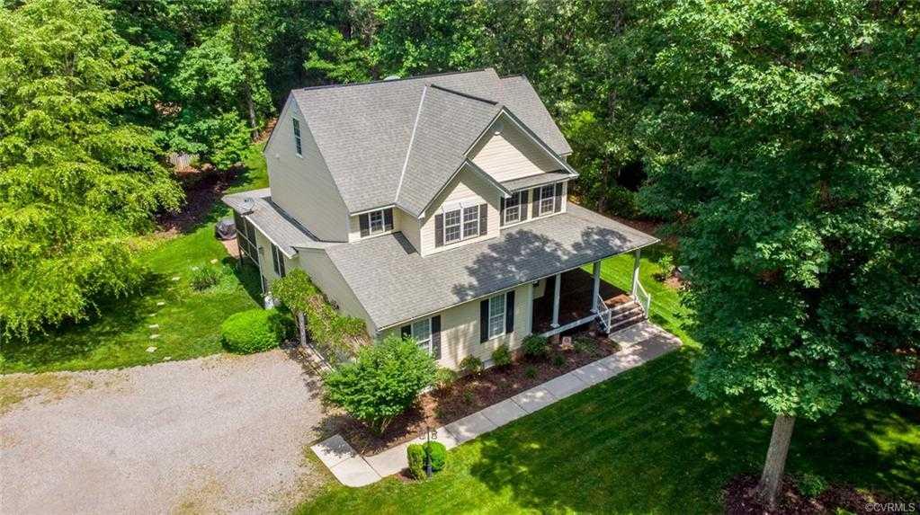 $359,500 - 4Br/3Ba -  for Sale in Christian Ridge, Mechanicsville