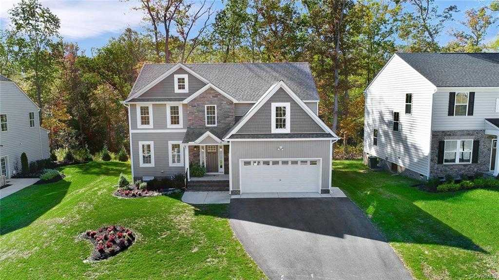 $303,950 - 4Br/3Ba -  for Sale in Windermere, North Chesterfield