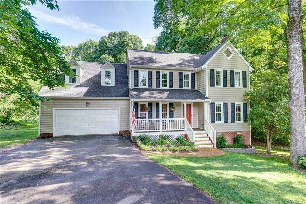 $324,900 - 4Br/3Ba -  for Sale in Kings Charter, Mechanicsville