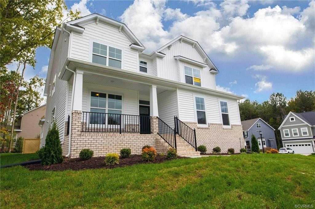 $446,670 - 5Br/3Ba -  for Sale in Harpers Mill, Chesterfield