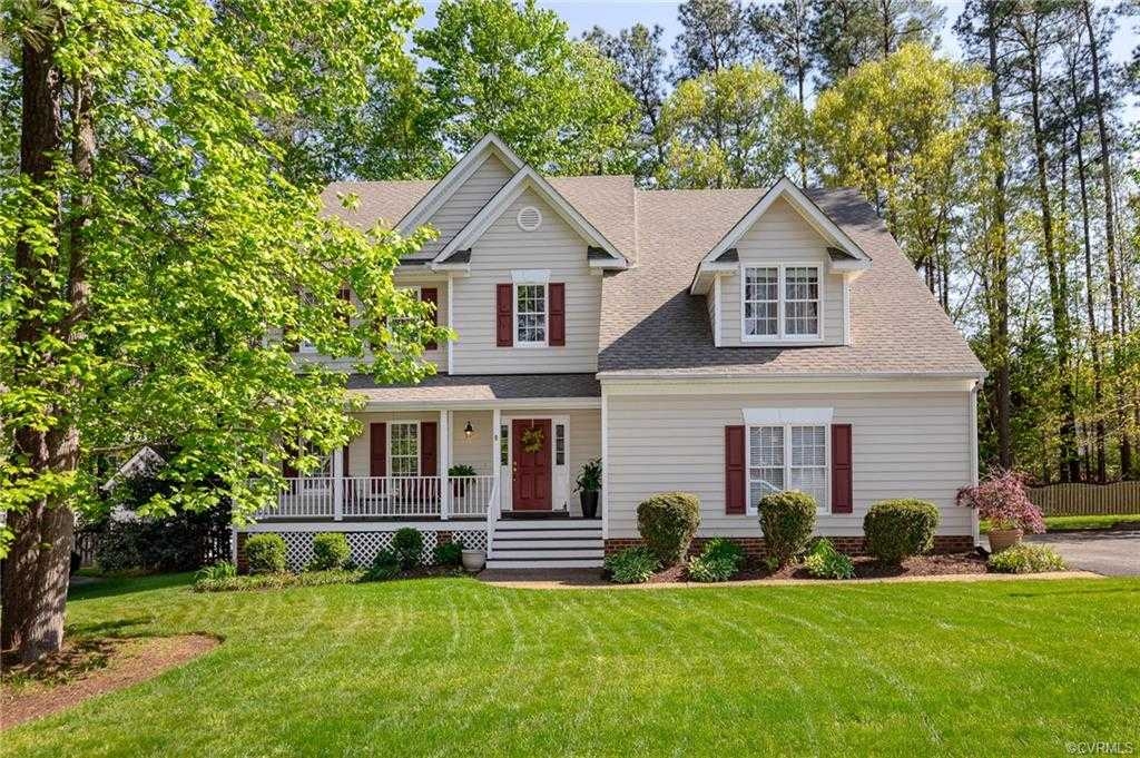 $379,900 - 4Br/3Ba -  for Sale in Foxcroft, Chesterfield