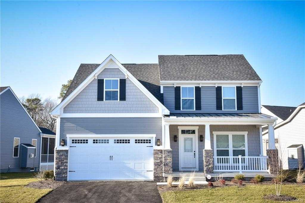 $369,990 - 4Br/3Ba -  for Sale in Cambria Cove, Chesterfield