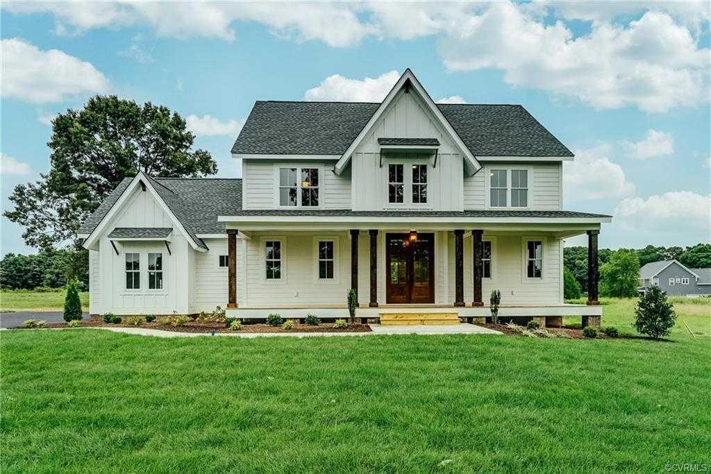 $515,000 - 4Br/3Ba -  for Sale in Tilmans Farm, Powhatan