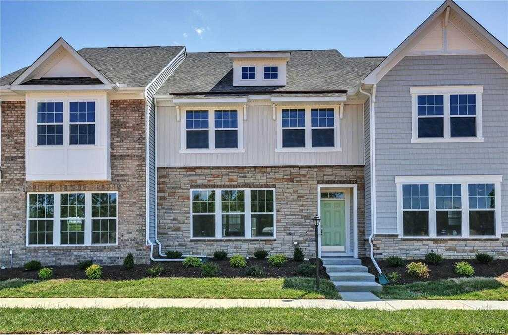 $246,810 - 3Br/3Ba -  for Sale in Watermark, Chesterfield