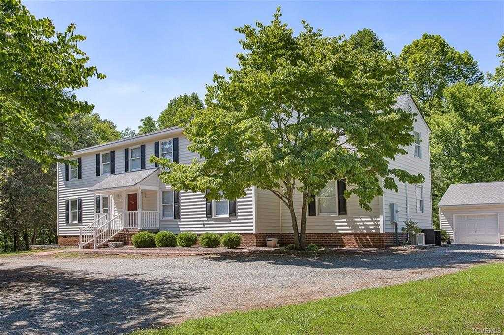 $629,500 - 4Br/4Ba -  for Sale in None, Maidens