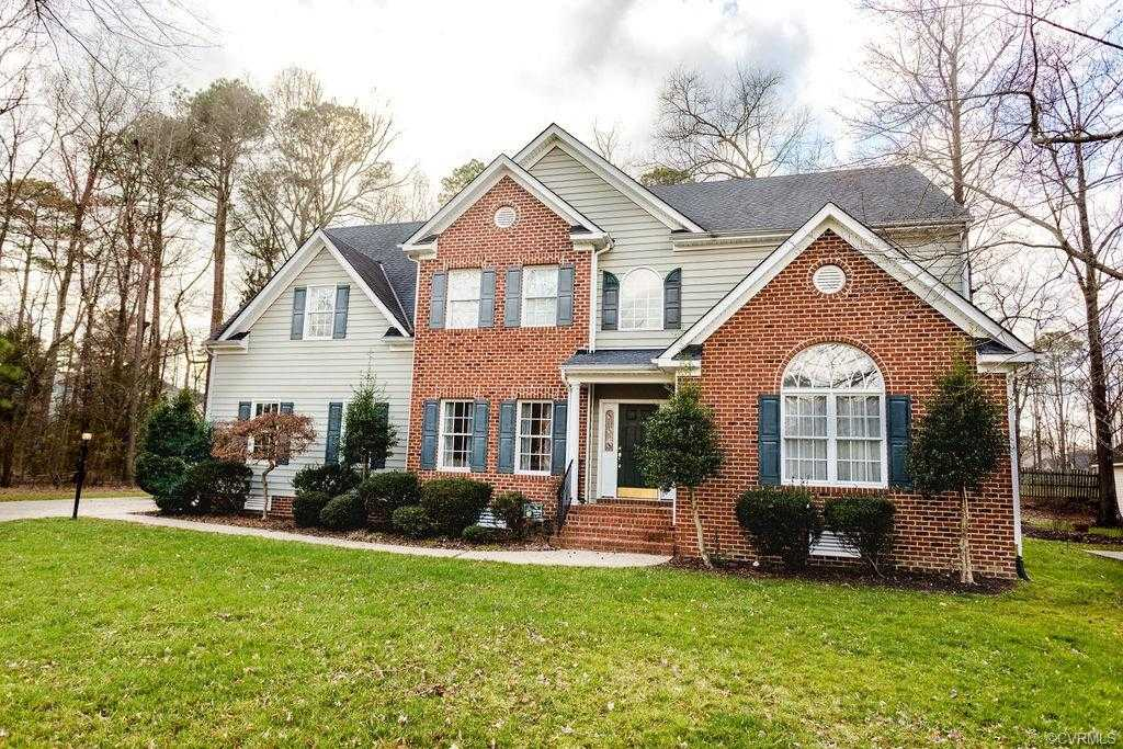 $367,000 - 4Br/3Ba -  for Sale in Conjurers Neck, Colonial Heights