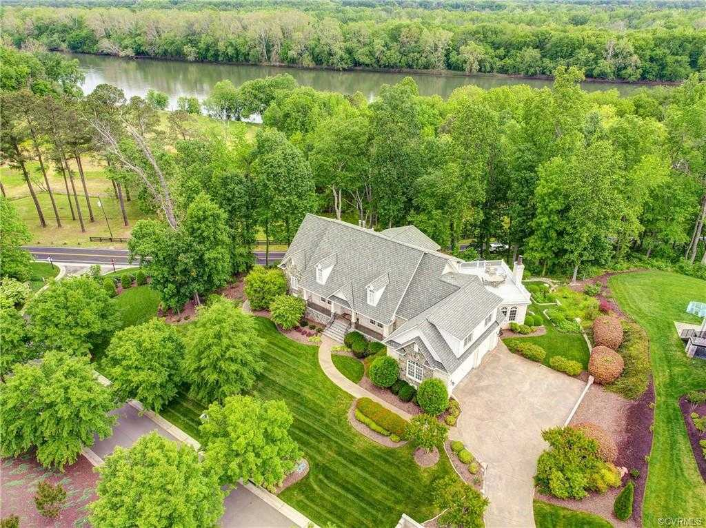 $1,437,500 - 5Br/5Ba -  for Sale in Riverwatch On The James, Richmond