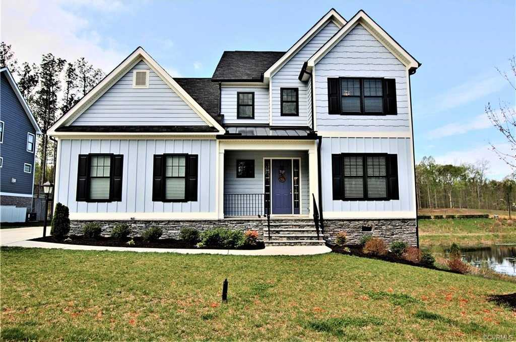 $539,900 - 4Br/4Ba -  for Sale in Magnolia Green, Chesterfield