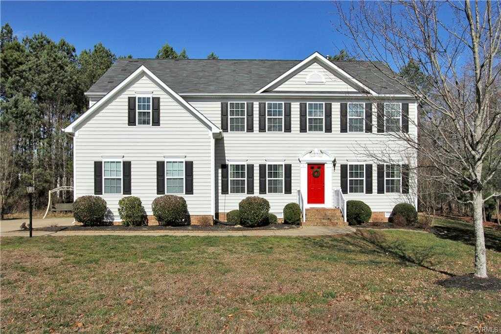 $384,950 - 6Br/3Ba -  for Sale in Ramblewood Forest, Chester