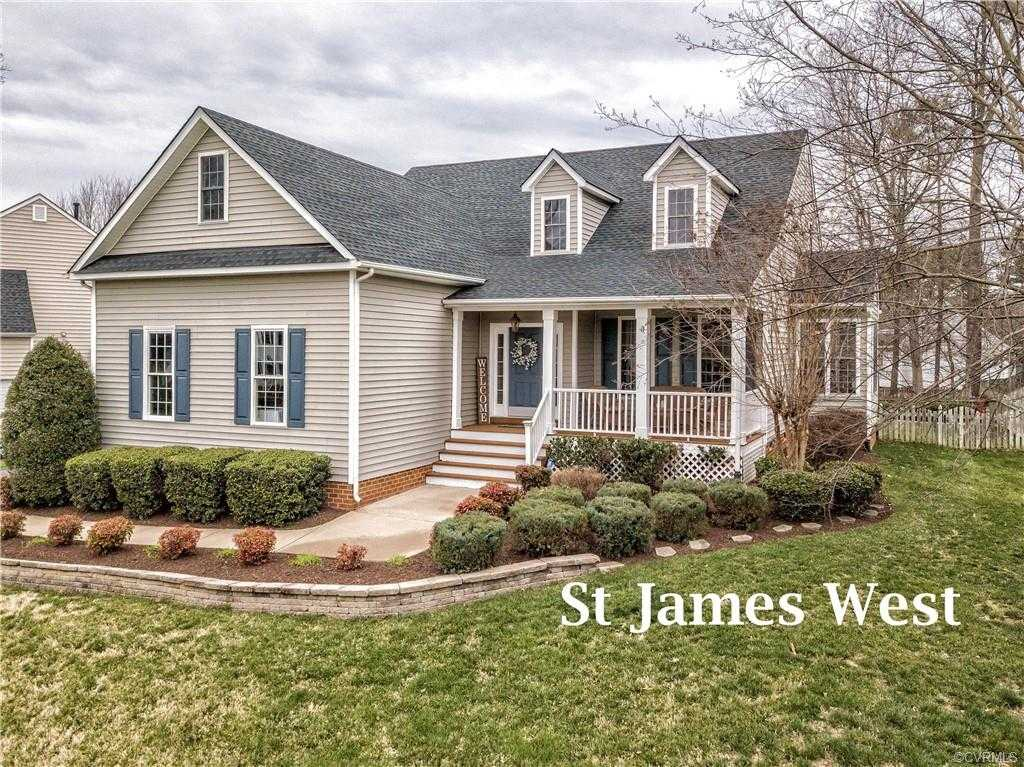 $365,000 - 5Br/3Ba -  for Sale in St James Woods, Midlothian