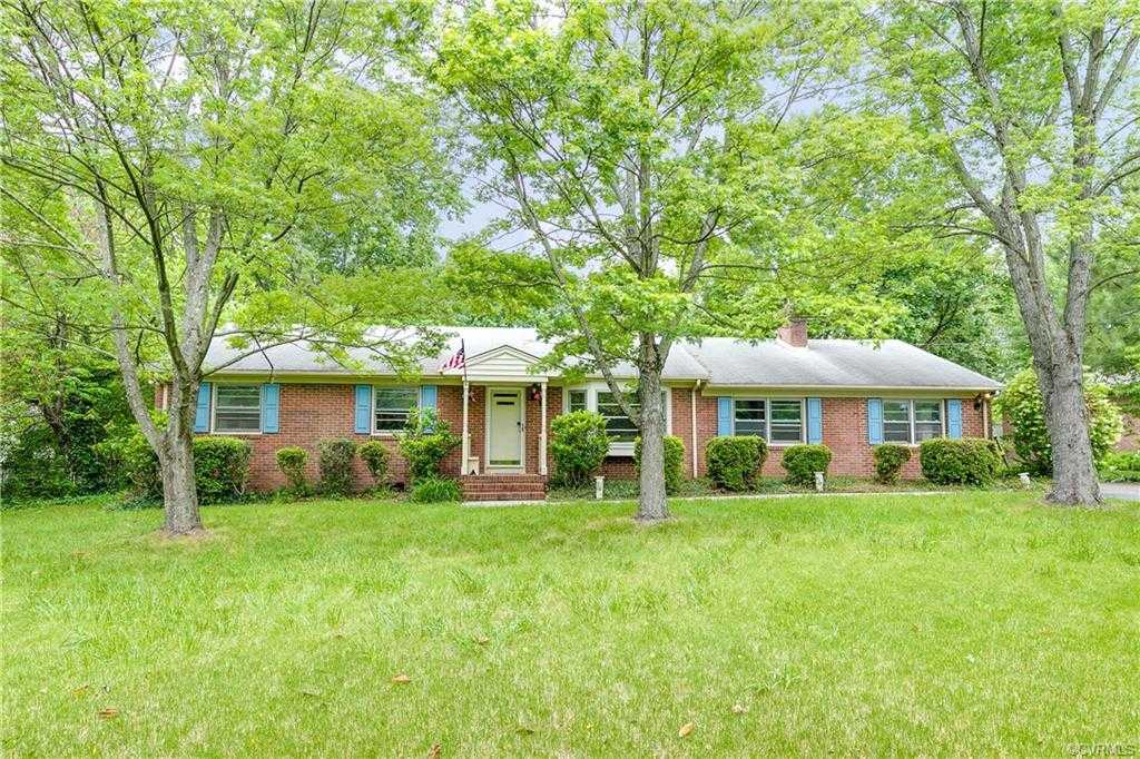 $224,950 - 4Br/2Ba -  for Sale in Gravelbrook Farms, North Chesterfield